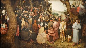 Pieter Brueghel the Elder (1526/1530–1569) [GFDL (http://www.gnu.org/copyleft/fdl.html) or CC-BY-SA-3.0-2.5-2.0-1.0 (http://creativecommons.org/licenses/by-sa/3.0)], via Wikimedia Commons