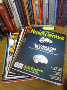New Scientist